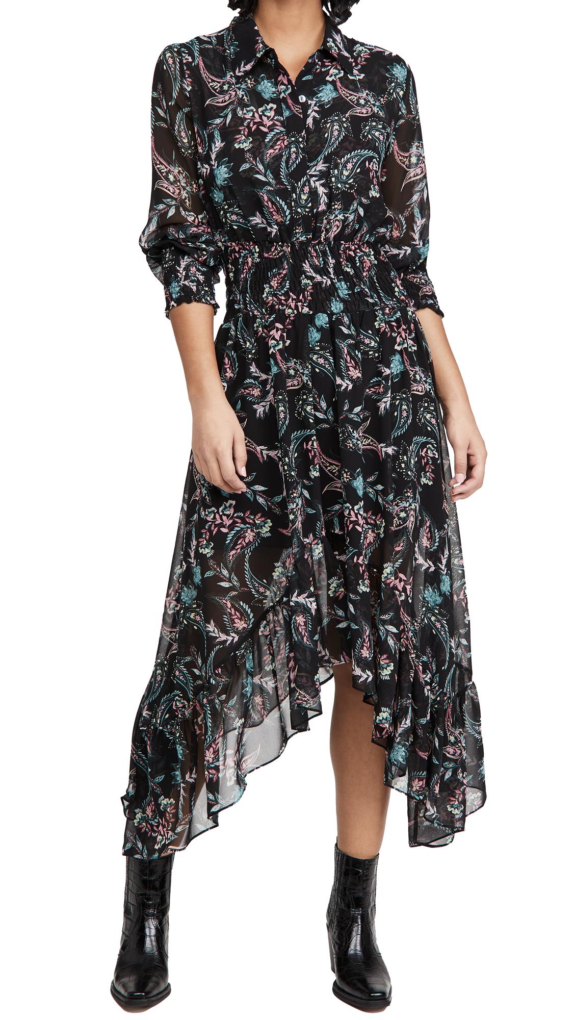 MISA Zahra Dress