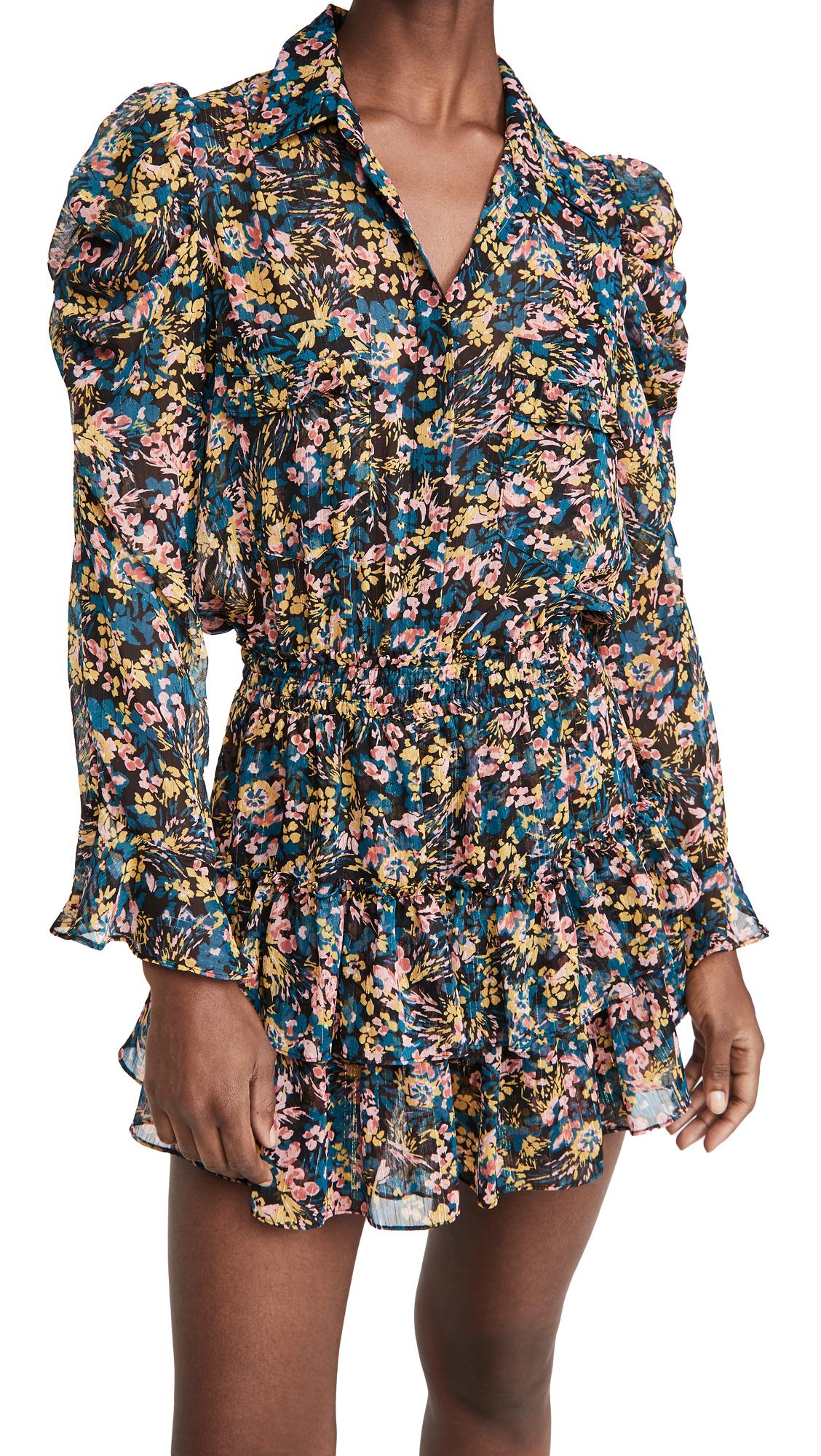 MISA Annika Dress