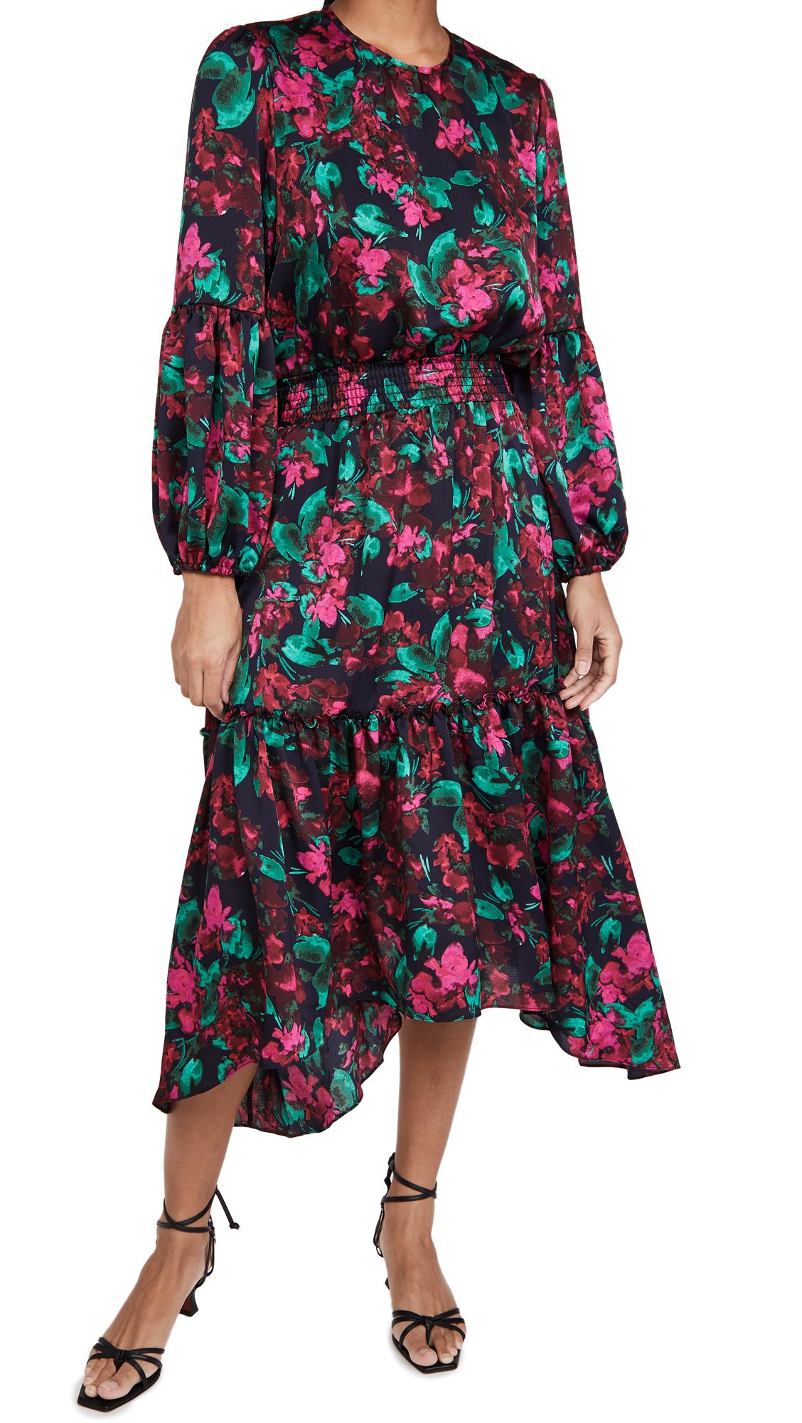 MISA Simone Dress