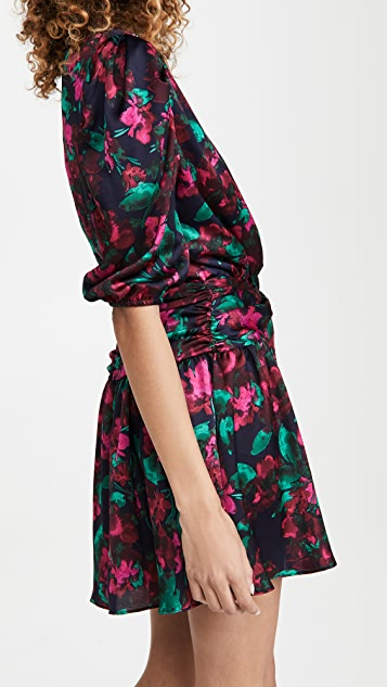 MISA Narcissa Dress