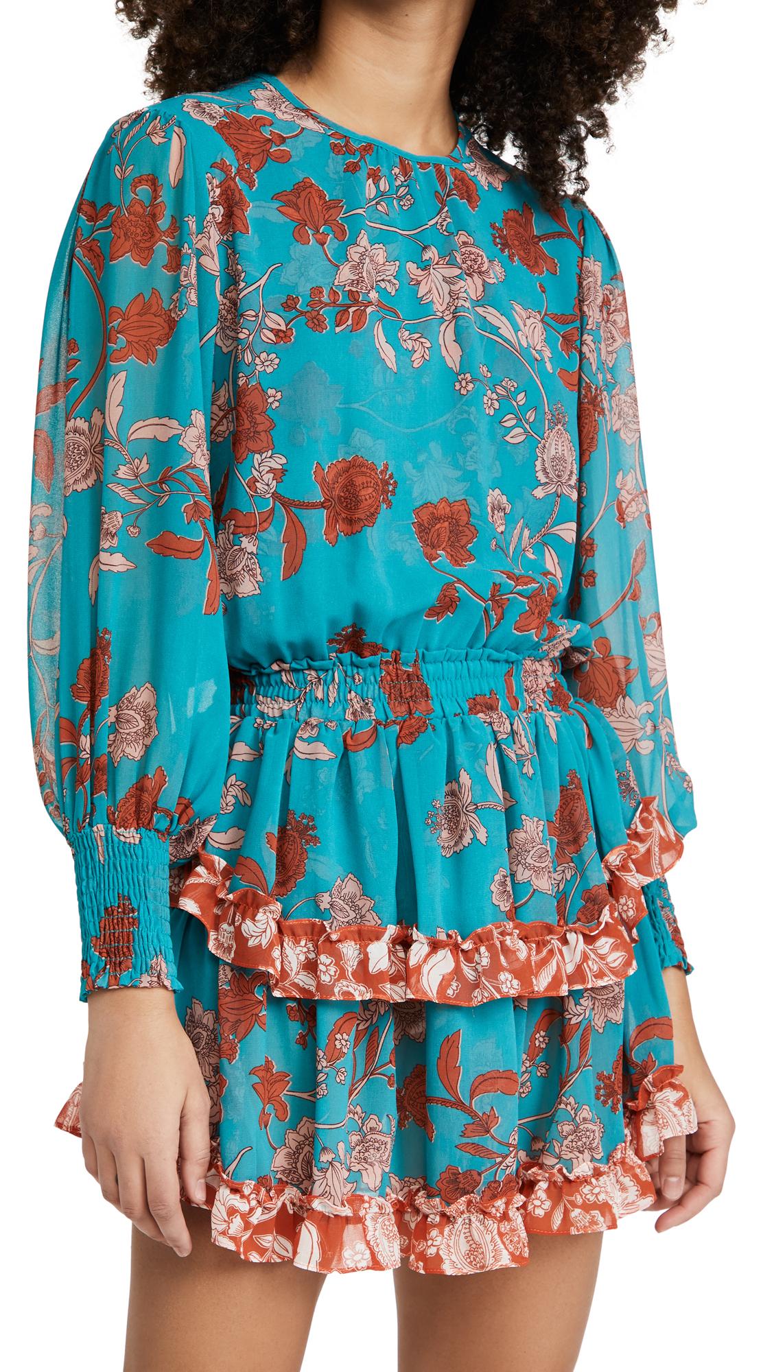 Misa CAMILA DRESS