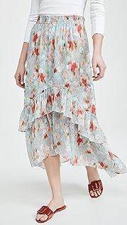 MISA Tia 半身裙