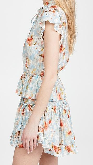 MISA Lilian 连衣裙