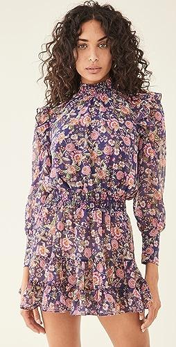 MISA - Gianna 连衣裙