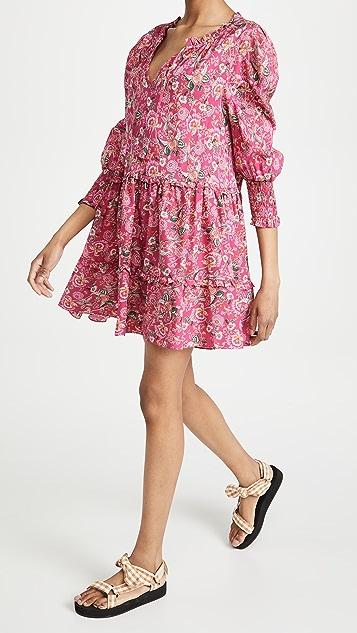MISA Maya 连衣裙