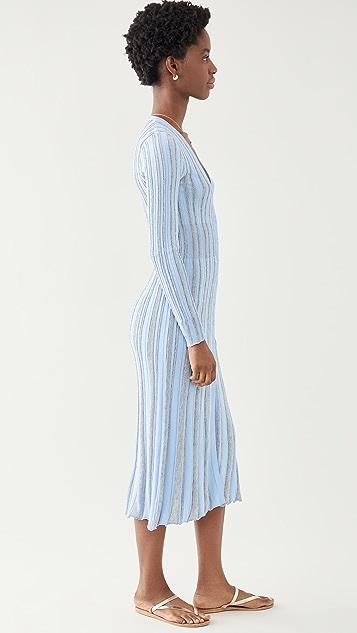 MISA Rafael 连衣裙