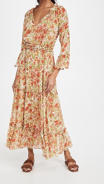 MISA Lucinda Dress