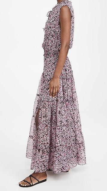 MISA Hollen 连衣裙