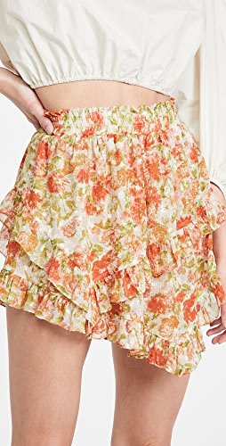 MISA - Palma Skirt