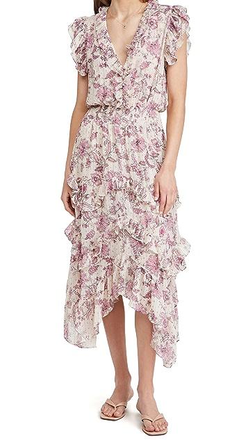 MISA Dakota Dress
