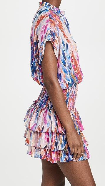 MISA Eloisa Dress