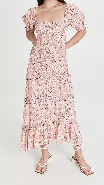 MISA Gemma Dress
