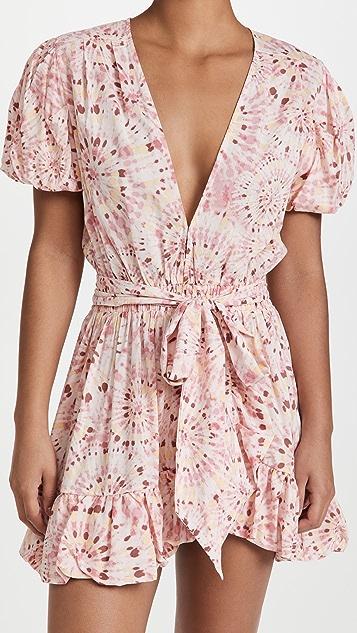 MISA Eloise Dress