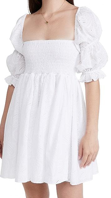 MISA Zadie Dress