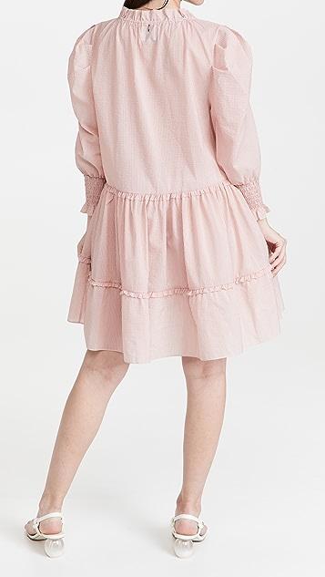 MISA Maya Dress
