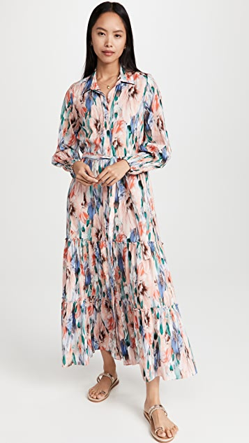 MISA Esmee 连衣裙
