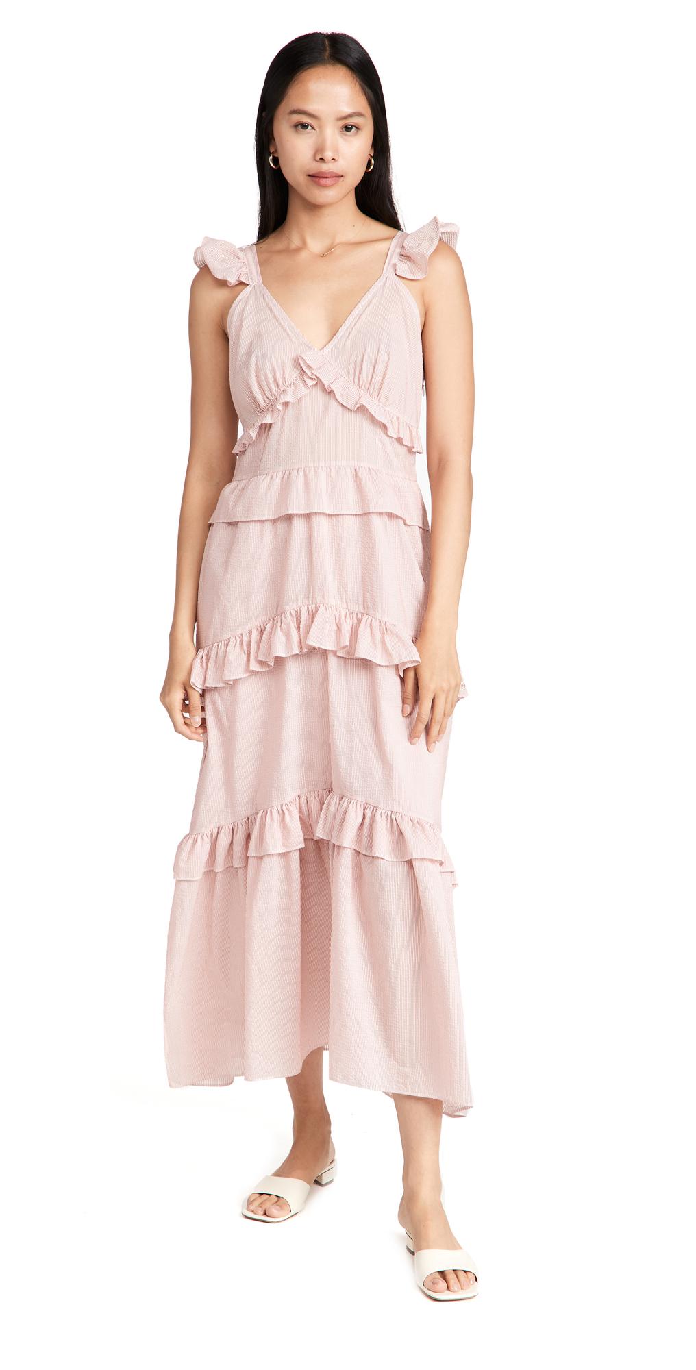 Morrison Dress