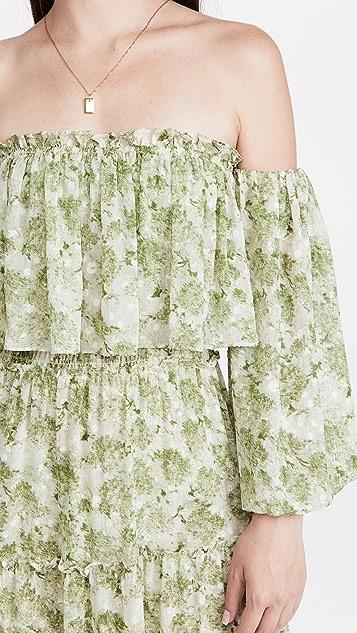 MISA Cassandra Dress