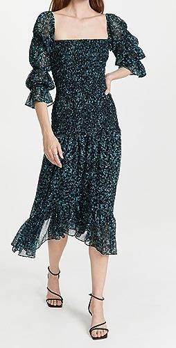MISA - Rashida Dress