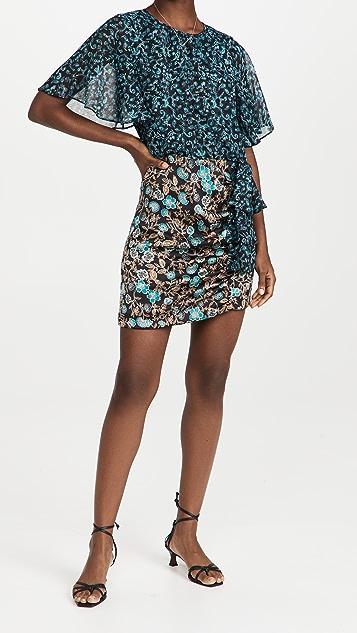MISA Talia Dress
