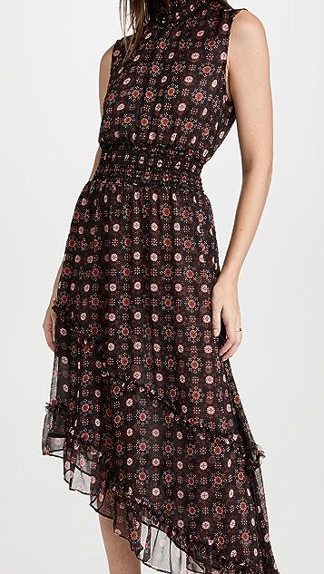 MISA Shalom 连衣裙