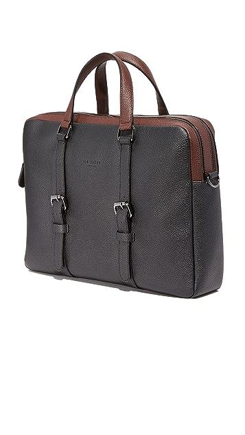 Ted Baker Alvaro Briefcase