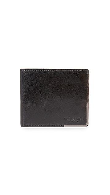 Ted Baker Breeze Bifold Wallet