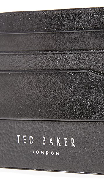 Ted Baker Slipper Card Case