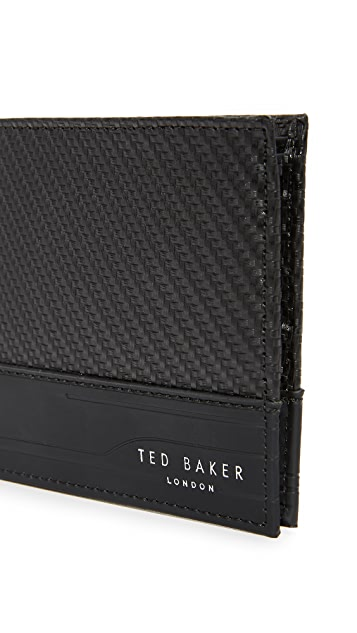 Ted Baker Innova Wallet