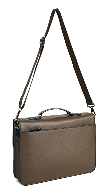 Ted Baker Country Briefcase