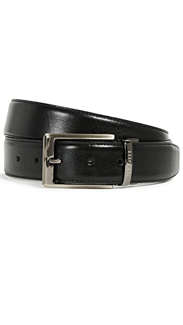 Ted Baker Revell Leather Belt
