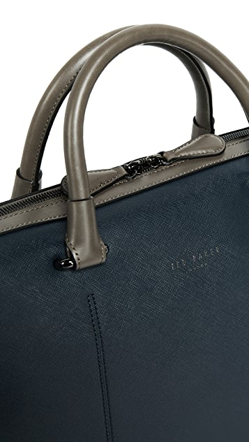 Ted Baker Trough Briefcase