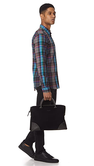 Ted Baker Matcher Briefcase