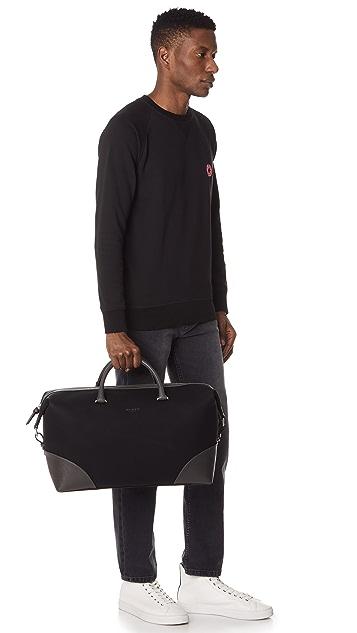 Ted Baker Swipes Duffel Bag