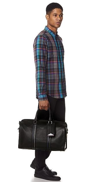 Ted Baker Geeves Duffel Bag