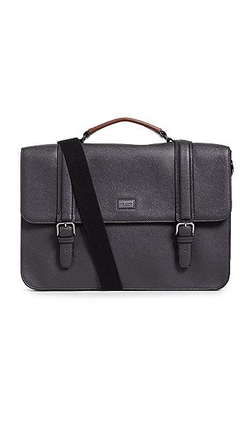 Ted Baker Machu Briefcase