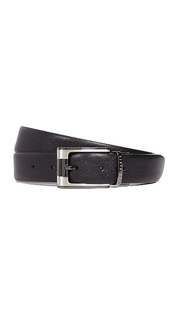 Ted Baker Classed Reversible Belt