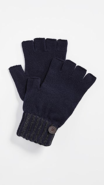 Ted Baker Lydford Fingerless Gloves