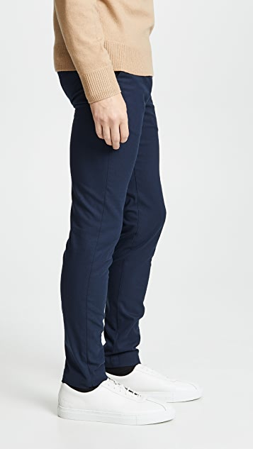 Ted Baker Semi Plain Trousers