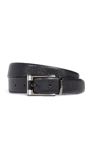 Ted Baker Reversible Belt