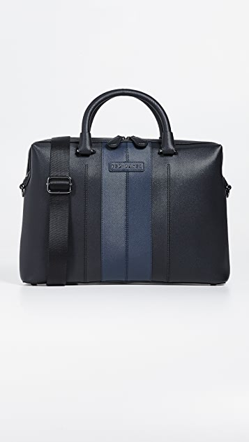 Ted Baker Twill Document Bag