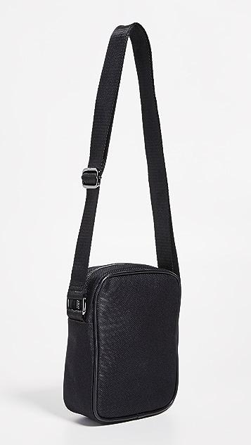 Ted Baker Smart Nylon Flight Bag