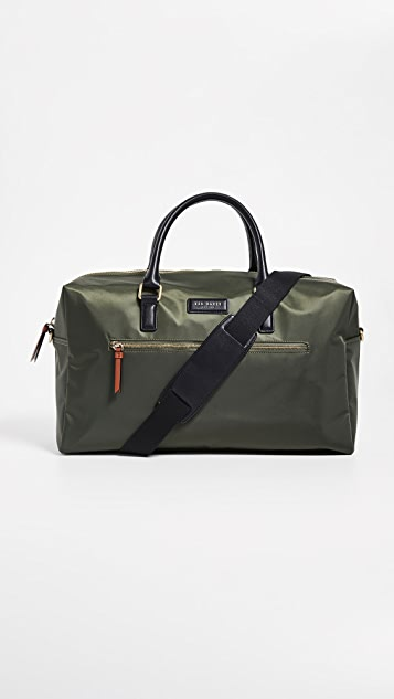 Ted Baker Nylon Duffel Bag