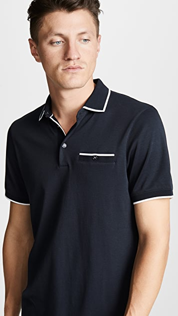 Ted Baker Jelly Polo