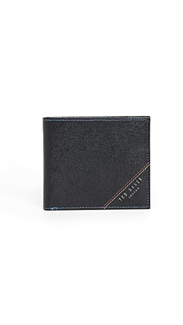 Ted Baker Hidd Bifold Wallet