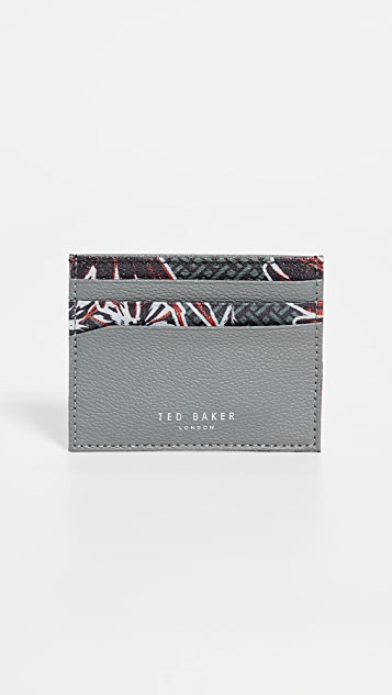 Ted Baker Greed Card Case