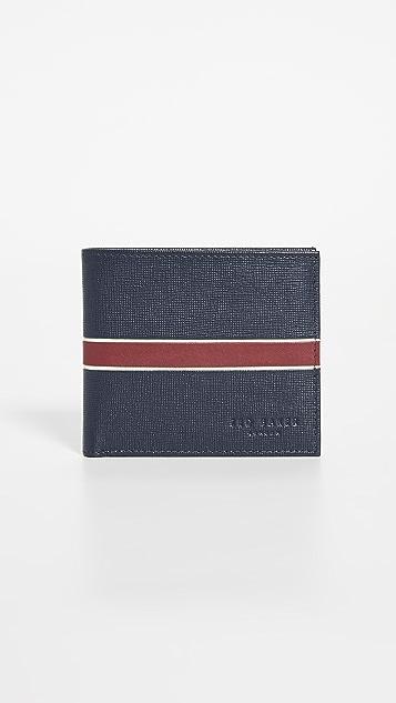 Ted Baker Travel Bifold Wallet