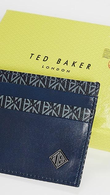 Ted Baker Pallay Card Case