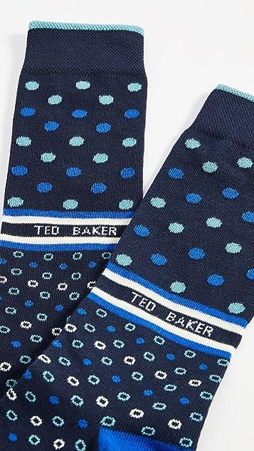 Ted Baker Sanspur Socks