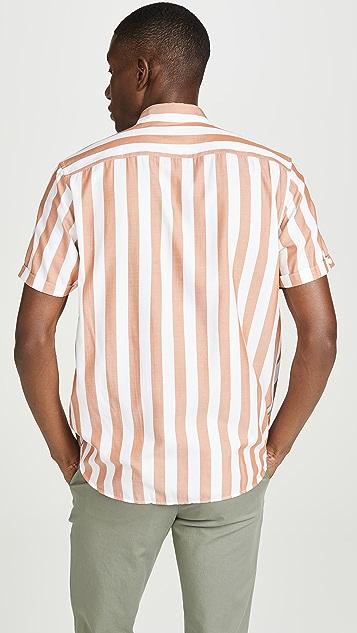 Ted Baker Marki Striped Shirt